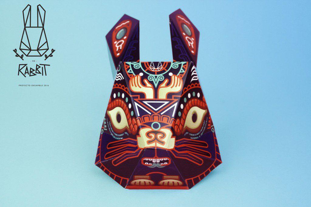 ladislas-chachignot Mr Rabbit - Proyecto Ensamble 2016
