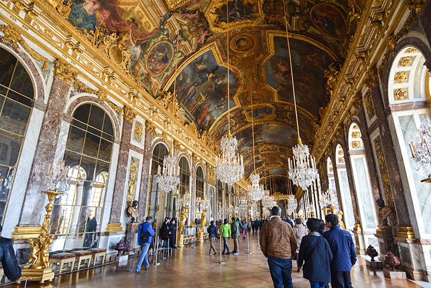 Paris trip, museums